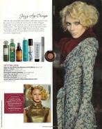 Beauty Launchpad- November 2012